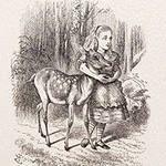 иллюстрация к сказке алиса в стране чудес джон тенниел: 3 тыс изображений найдено в Яндекс.Картинках