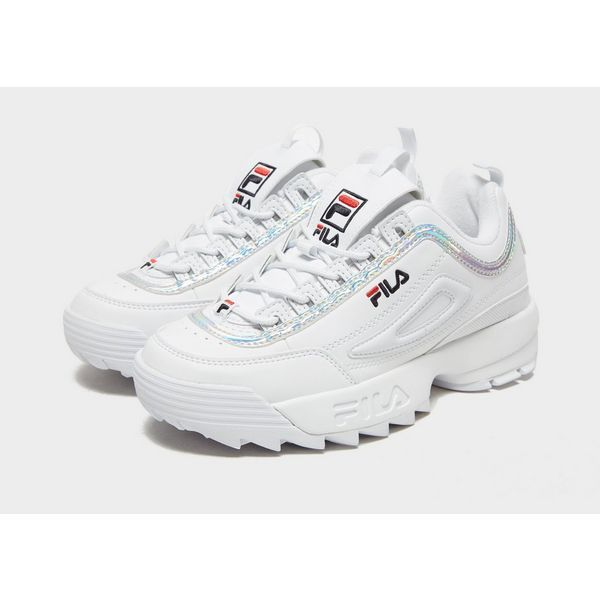 Fila Disruptor II Junior | Summer 2019 in 2019 | Fila ...