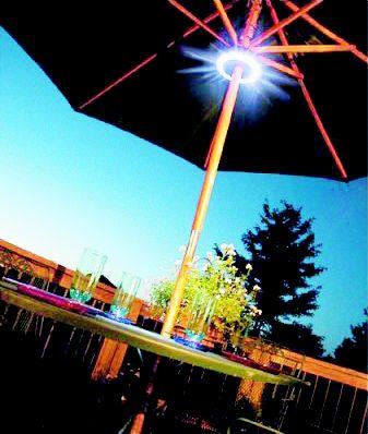 Umbrella Light - 29601