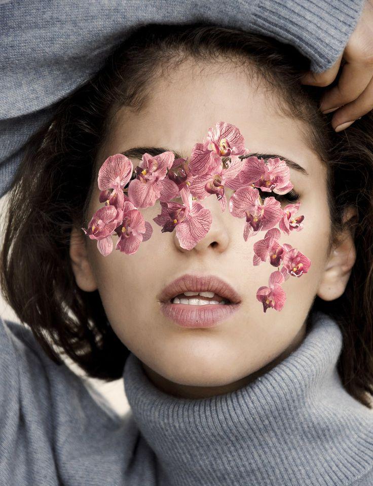 Killa by Dorota Porębska fashion editorial collage