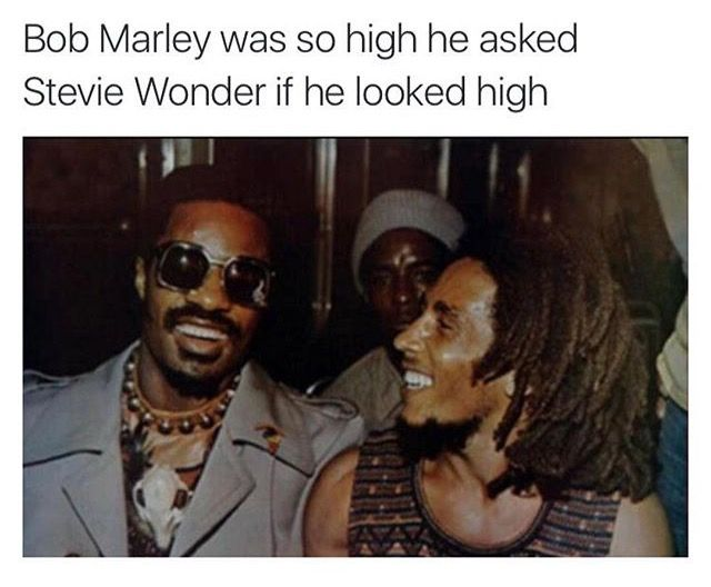stoner humor.