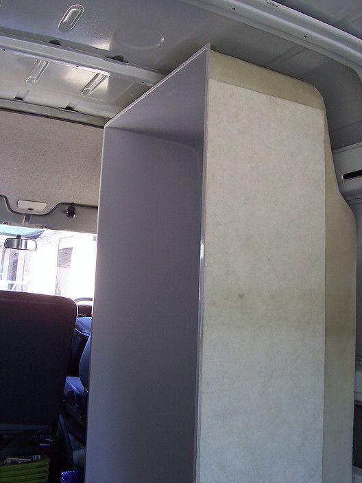 Sprinter Van Bathroom Kit: 738 Best Images About Camper Van Ideas On Pinterest
