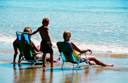 Best #family #beaches on the East Coast
