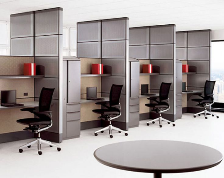 Best Modular Office Furniture Images On Pinterest Office