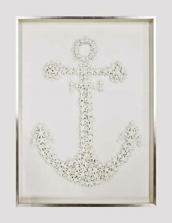Starfish Anchor Karen Robertson..