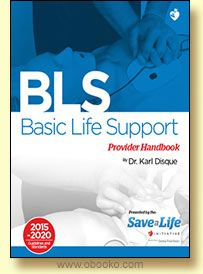 Basic Life Support (BLS) Provider Handbook. By Dr. Karl Disque Basic Life Support (BLS) Provider Handbook is based on the 2015-2020 Basic Life Support guidelines published by the American Heart Association. IT is a comprehensive resource intended for heal
