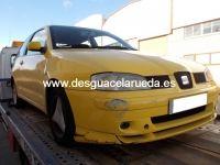 Seat ibiza III 1.9 TDI 90 cv año 2000 para piezas