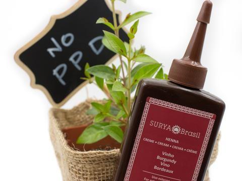 Why Henna Should Be Your Choice!   Surya Brasil