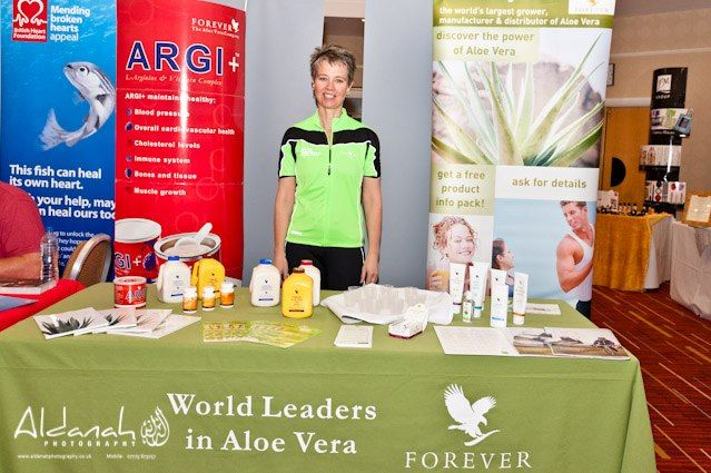 Stephanie Taylor - Forever living products http://www.myforeverfuture.co.uk/