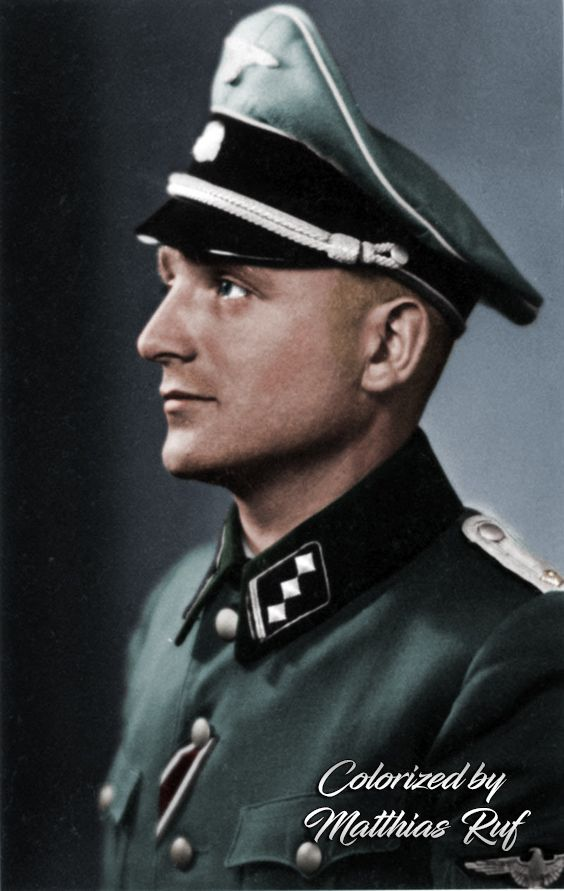 """Nikolaus """"Klaus"""" Barbie (25 October 1913 – 23 September 1991) was an SS-Hauptsturmführer and Gestapo member. He was known as the """"Butcher of Lyon"""" for having personally tortured French prisoners of the Gestapo while stationed in Lyon, France. After the war, United States intelligence services employed him for their anti-Marxist efforts and also helped him escape to South America."""