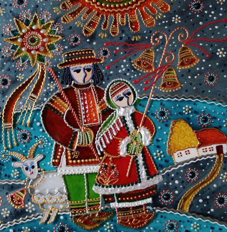 """З Різдвом Христовим, дорогі українці! - """"- Вы - историк?!!.. - Да, я - историк!!.. Сегодня тут будет интересная история!"""""""