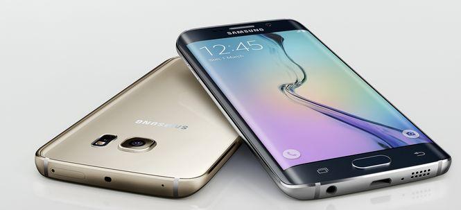 Spesifikasi Dan Harga Terbaru Samsung Galaxy S6 Edge