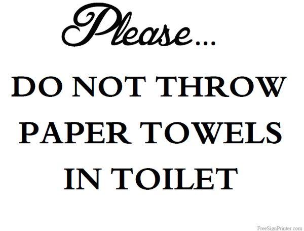 Bathroom Signs Pdf 10 best restroom signs images on pinterest | restroom signs