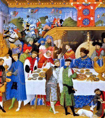 98 best Feast Hall images on Pinterest Middle ages, Illuminated - gebrauchte küchen frankfurt