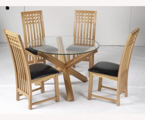 4 Seater Dining Table For Small Space