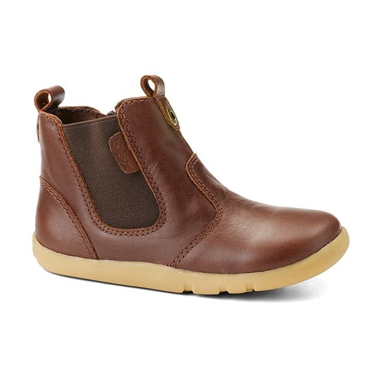 i-walk brown outback boot - Autumn/Winter 2013