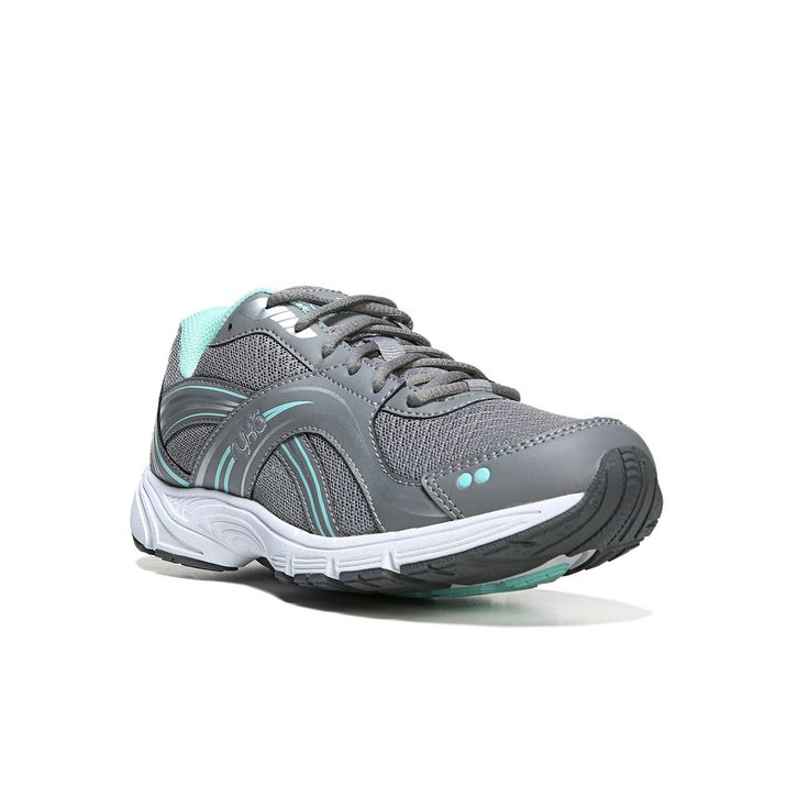 Ryka Spark Women's Walking Shoes, Size: medium (9.5), Grey