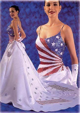 Vestidos de novia extravagantes