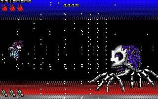 Chibi Akumas Level 1 Boss Battle - Animated Gif!