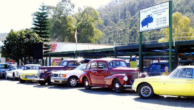 Sedgefield Classic Cars, Vintage or Classic cars,