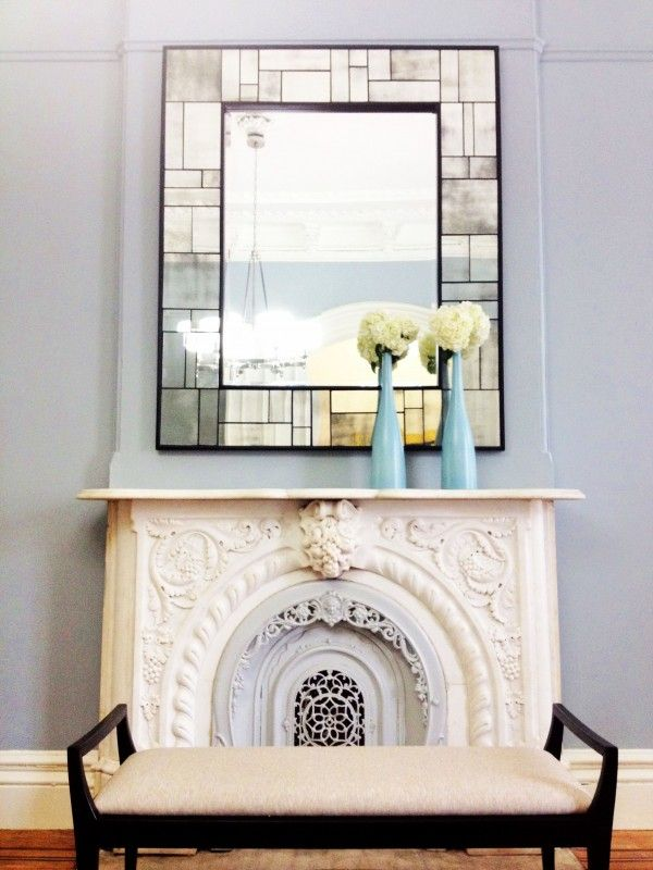 69 best FIREPLACES - BKNY Brownstone, Townhouse images on ...