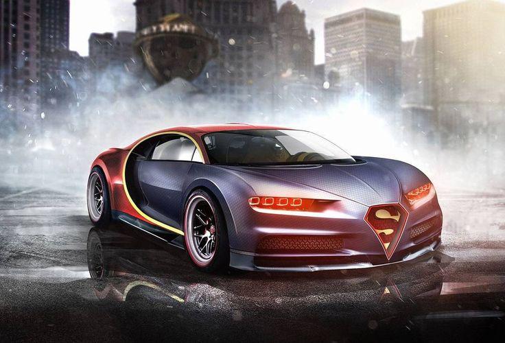 Широн Супермена  #BugattiChiron#bugatti#chiron#комиксы#авто#автомобиль#марвел#машина#тачка#smotra#drive2#смотра#драйв2#комикс#мск#Питер#Сочи#Самара#Краснодар#углеволокно#marvel#человекизстали#manofsteel#superman#супермен#широн by illcars__