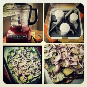 Best 25 kitchenaid food processor ideas on pinterest food mango tomato potato pesto pizza recipe kitchenaid food processor review forumfinder Choice Image