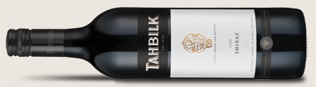 Tahbilk 2009 Shiraz - taste it at Unleashed!  www.affwunleashed.roller.net.au