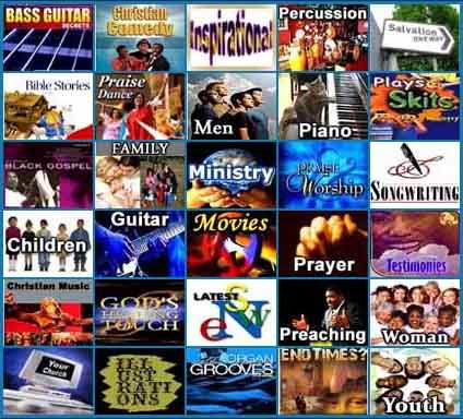 Worship Guitar Lessons