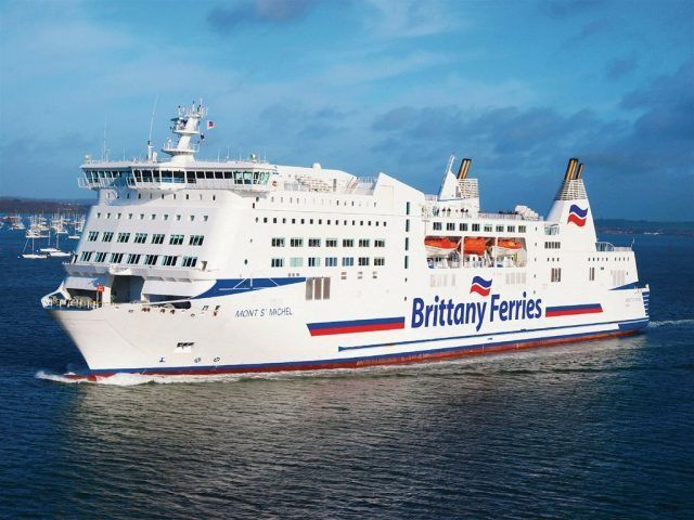 As work begins on hashing out a deal for the UK to leave the EU, the UK ferry industry is hopeful that its departure will provide a welcome boon for the travel retail sector, paving the way for the return of duty-free shopping on board for the first time in ...
