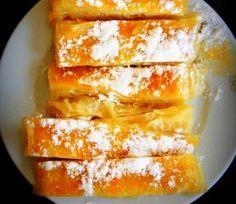 Küt Böreği, Kürt Böreği Tarifi (2)