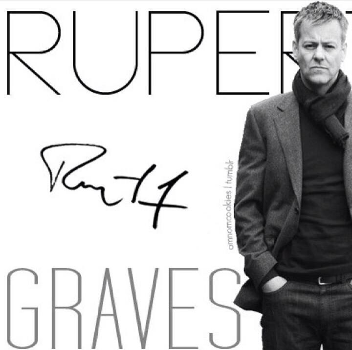 Rupert<---- how come even YOU guys get his name wrong, it's GREG.<---- omgosh, lol.