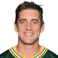 Aaron Rodgers, QB for the Green Bay Packers at NFL.com