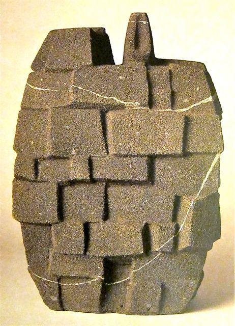 """Costantino  Nivola:  """"Untitled"""" concrete 1958"""