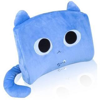 Cat Cushion $35