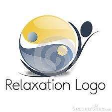 relaxing symbols - the ying and yang symbol is a big part of relaxing.