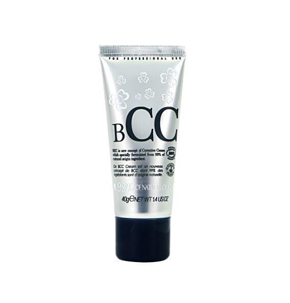 [Troiareuke] BCC Cream 40ml - bbcosmetic