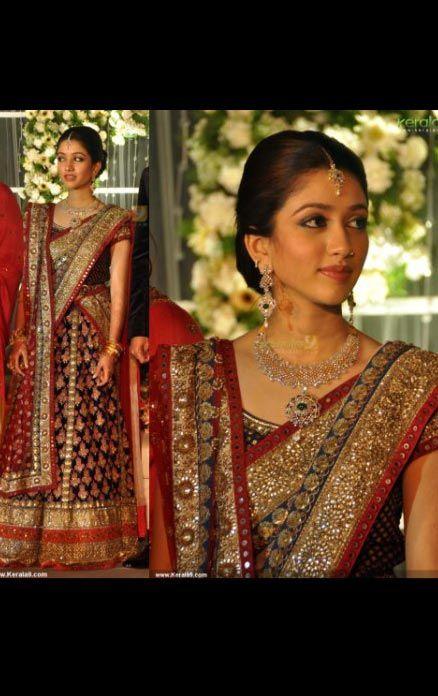 Aline for Indian weddings!