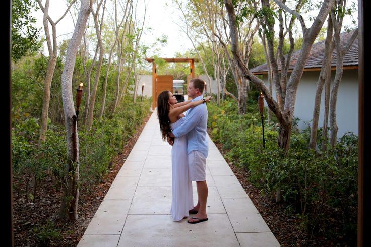 Romantic Anniversary Getaway