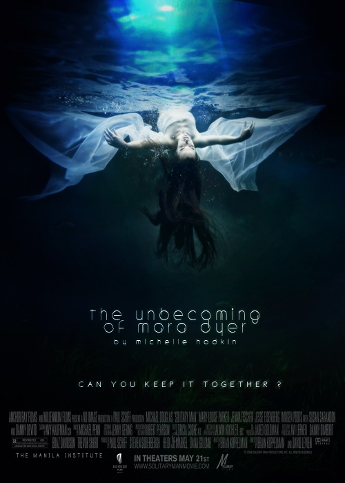 The unbecoming of mara dyer book talks