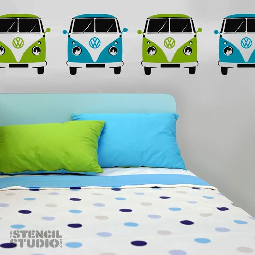 81 Best Images About Vw Decorations On Pinterest