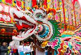 Hong Kong Cultural Celebrations