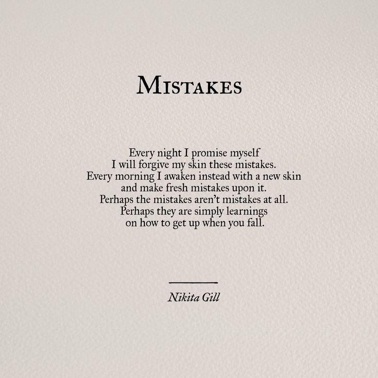 #poetry #nikitagill