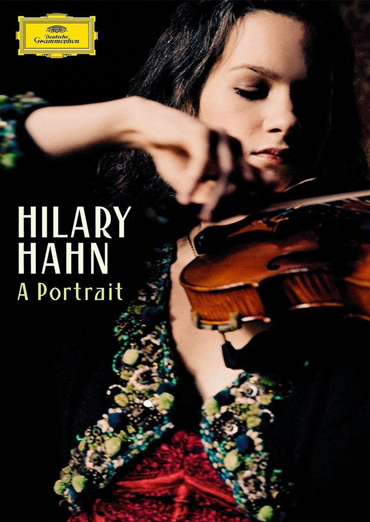 Now on AriaTime App: The Tour of Hilary Hahn