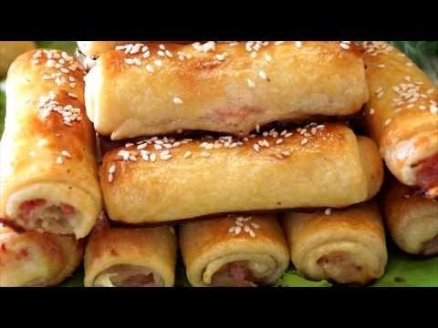 Невероятно Вкусная закуска для пикника и не только - Простые рецепты Овкусе.ру