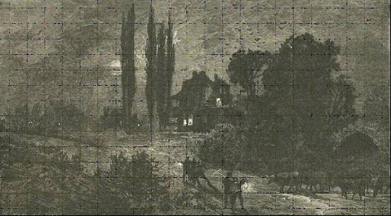 May 19, 1780: the Dark Day in New England. The sky had been a strange color for days, but by noon of the 19th it was as dark as night. The birds stopped singing. Water had a peculiar taste -- and feel. Many thought that Judgment Day had come at last.