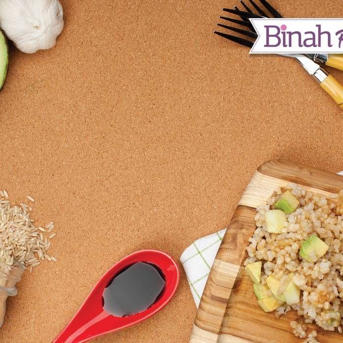 Sushi-Style Salad! #kosher | www.kosher.com