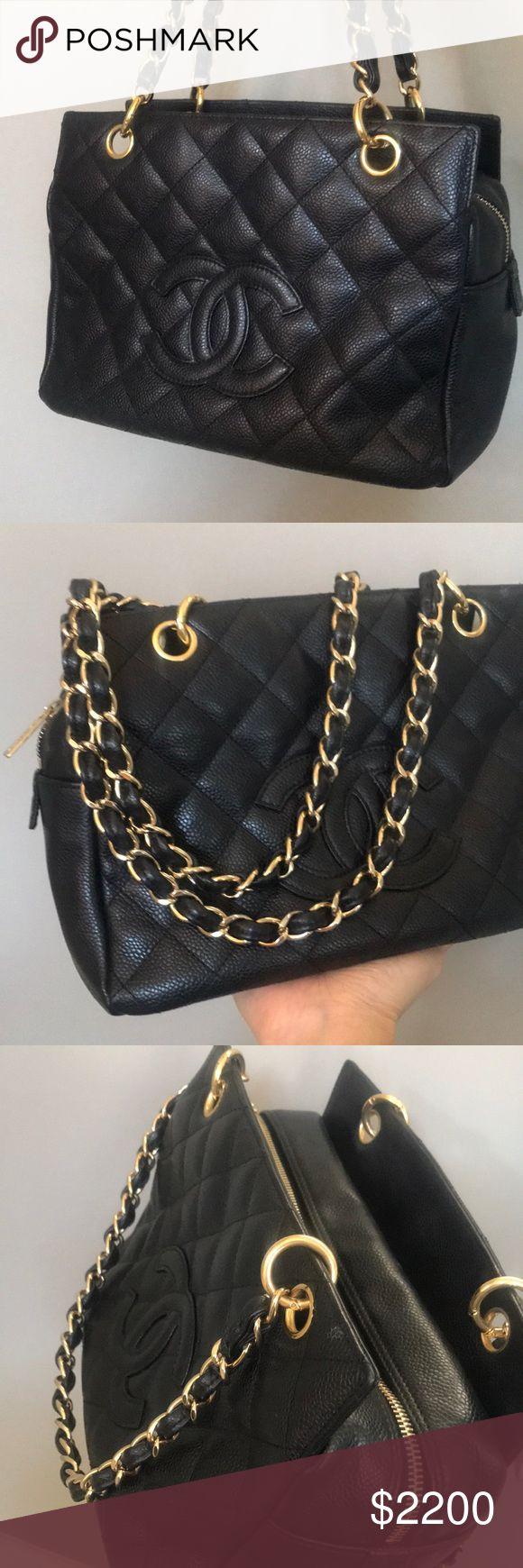 Authentic Chanel Bag Great Condition Authentic Chanel Bag Great Condition CHANEL Bags Mini Bags