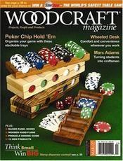 Woodcraft Magazine Subscription Discount - http://azfreebies.net/woodcraft-magazine-subscription-discount/