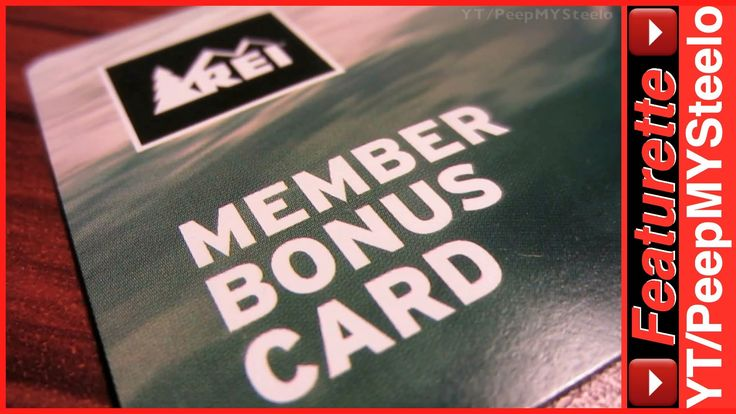 REI Gift Card in Member Bonus Cards Like Discount Certificates For Store Locations & Outlet Online